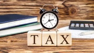 Corporate tax services in Toronto